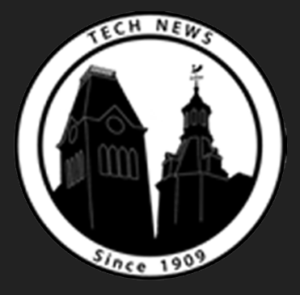 Tech News Logo